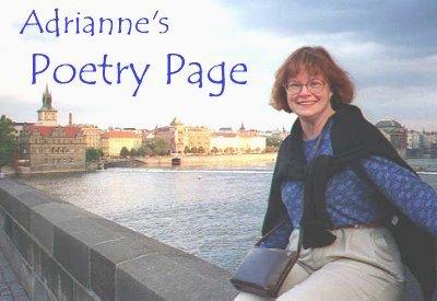 Adrianne's Poetry Page