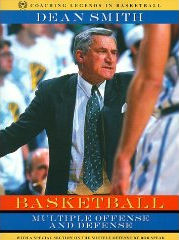 Dean Smith: Multiple Offense and Defense