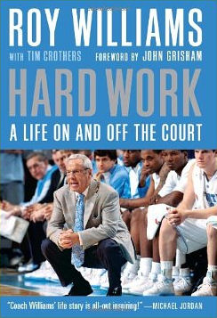 Roy Williams: Hard Work