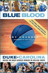 Art Chansky: Blue Blood