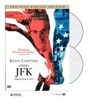 JFK an Oliver Stone film