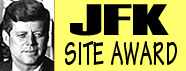 JFK Site Award